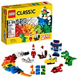 Best LEGO Classics - LEGO Classic Creative Supplement 10693 Review