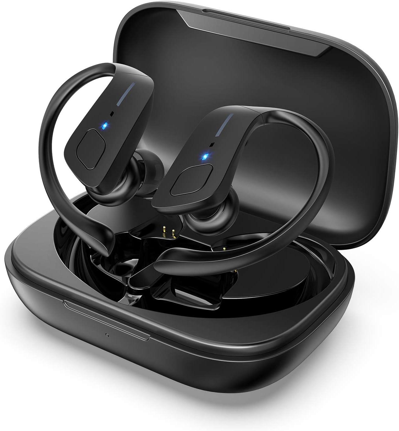 HolyHigh Auriculares T9: Amazon.es: Electrónica