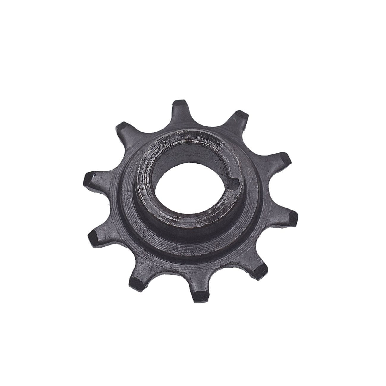 JRL 10Tooth Clutch Gear Drive Sprocket 49cc/66cc/80cc Engine Parts Motori. Huang Machinery