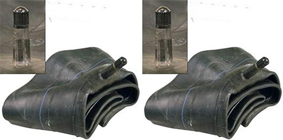 TIRE INNER TUBES 23x10.5x12 22x7x11 TR13 Straight Valve for Gravely Mower 4