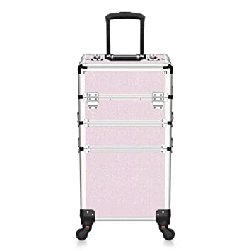 Amazon.com: Makeup Beauty - Estuche organizador de ...
