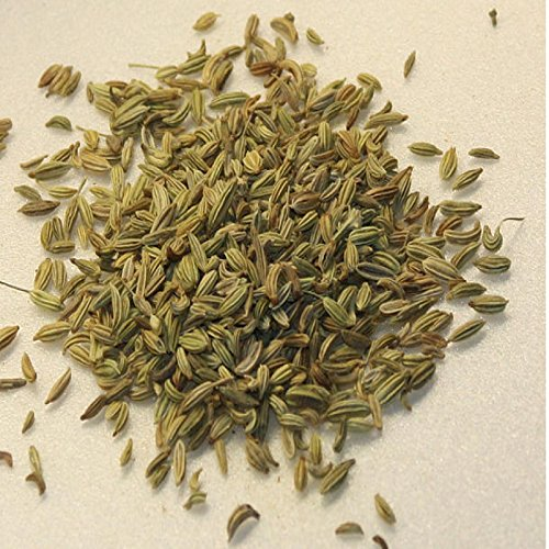 Fennel Seeds Whole - 5.01 lb