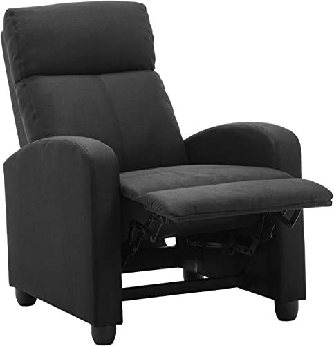 Fabric Recliner Chair Lounge Chair