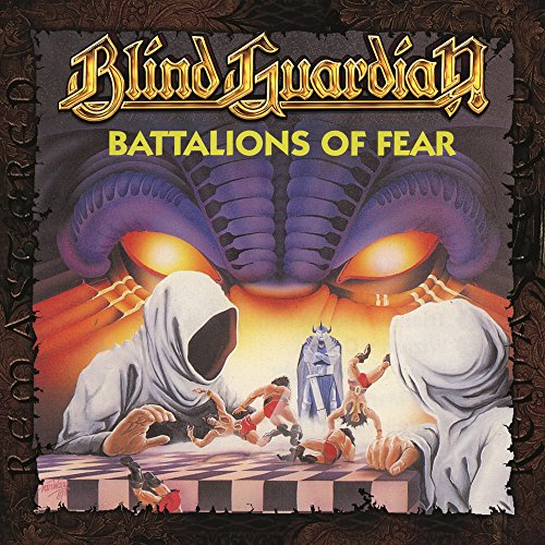 Battalions of Fear (Remastered...