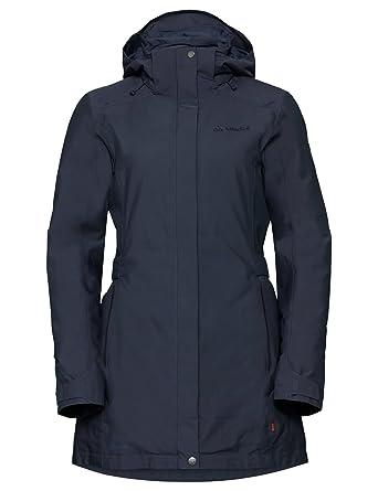 Details für verrückter Preis billig werden Vaude Women's Skomer Winter Parka Jacket: Amazon.co.uk: Clothing