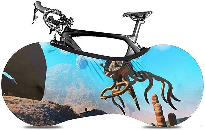Cubierta De Rueda De Bicicleta,Giant Flying Spaghetti Monster ...