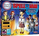 Merriam Webster's SPELL-JAM: more info