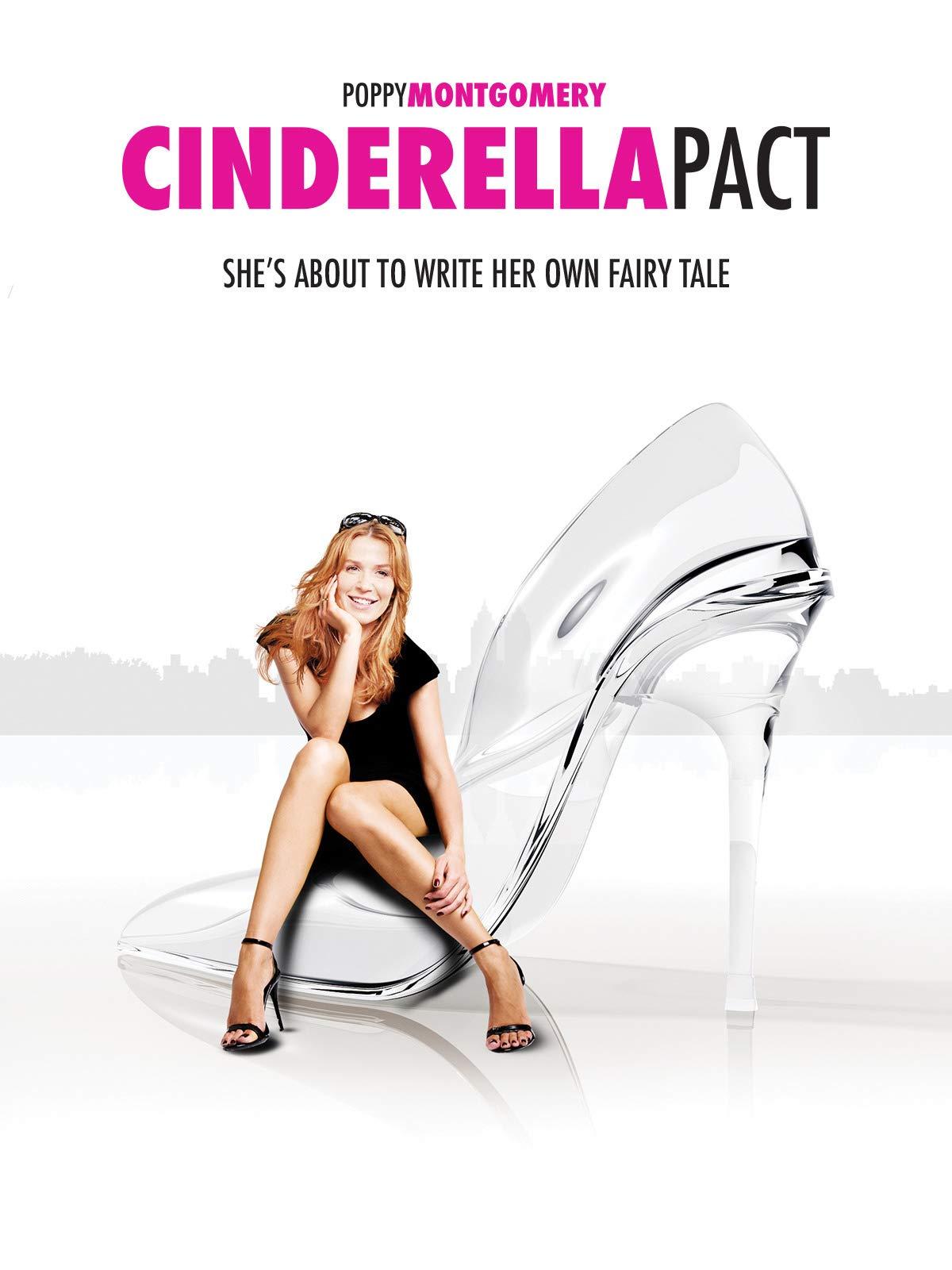 Cinderella Pact on Amazon Prime Video UK