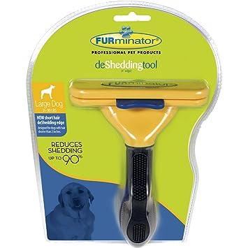 Furminator Cepillo para perros de pelo corto [3 tamaños]: Amazon.es: Productos para mascotas
