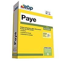 EBP Paye Classic 2017