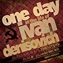 One Day in the Life of Ivan Denisovich Audiobook by Aleksandr Solzhenitsyn Narrated by Richard Brown