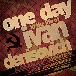 One Day in the Life of Ivan Denisovich Audiobook