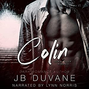 Colin Audiobook