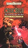 Crucible: Trial of Cyric the Mad (Forgotten Realms: Fantasy Adventure)