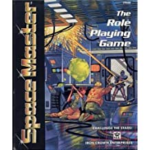 Space Master: The Role Playing Game