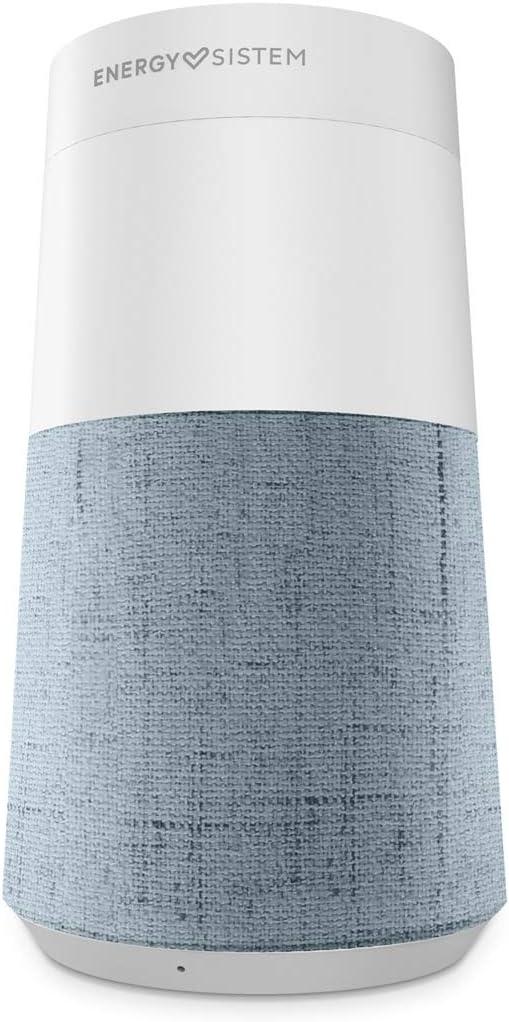 Energy Sistem Smart Speaker 3 Talk Altavoz Inteligente con Alexa Integrado (Wi-Fi, Bluetooth, Line-in, Spotify/Airplay): Energy-Sistem: Amazon.es: Electrónica