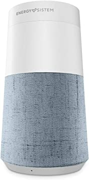 Oferta amazon: Energy Sistem Smart Speaker 3 Talk Altavoz Inteligente con Alexa Integrado (Wi-Fi, Bluetooth, Line-in, Spotify/Airplay)