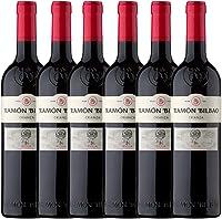 Ramón Bilbao Crianza - 6 botellas 750 ml