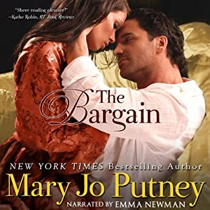 The Bargain Audiobook