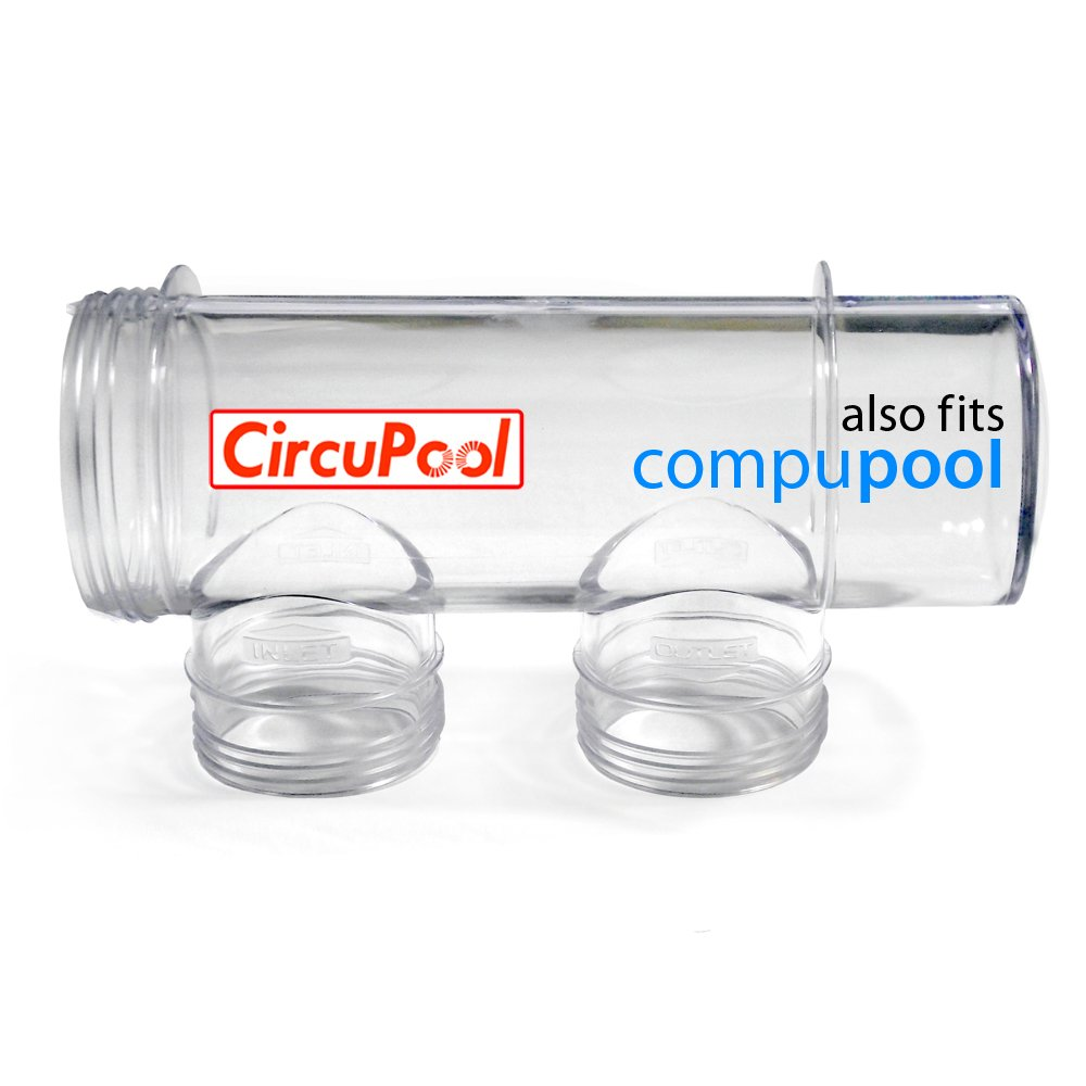 Circupool Cell Housing