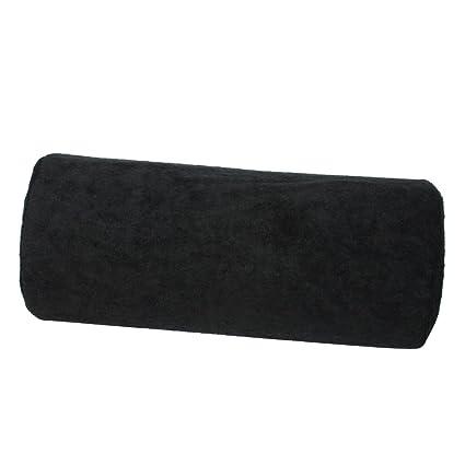 Cojín Almohada Reposa Brazo Descansa para Mano Manicura Arte de Uñas UV Gel Salón 30 x 13 x 7cm