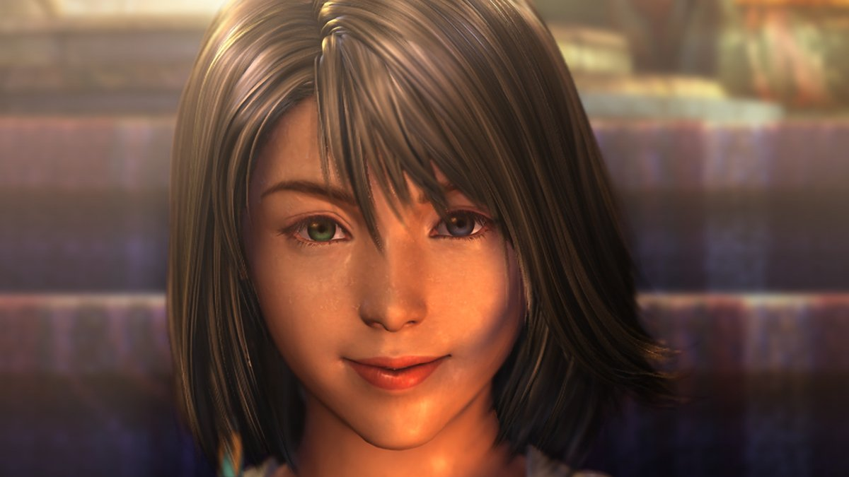 FINAL FANTASY X|X-2 HD Remaster - PlayStation Vita by Square Enix (Image #13)