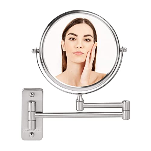 Ovente 10X Magnifying Mirror