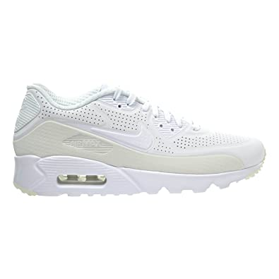 best loved d4fbd b83a7 Nike Air Max 90 Ultra Moire Men s Shoes White 819477-111 (13 D(
