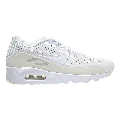 9b1fef5d206d1 Nike Air Max 90 Ultra Moire Men's Shoes White 819477-111 (13 D(M) US ...