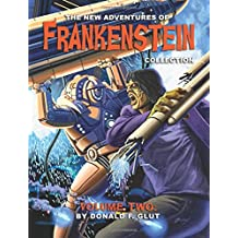 The New Adventures of Frankenstein Collection Volume 2