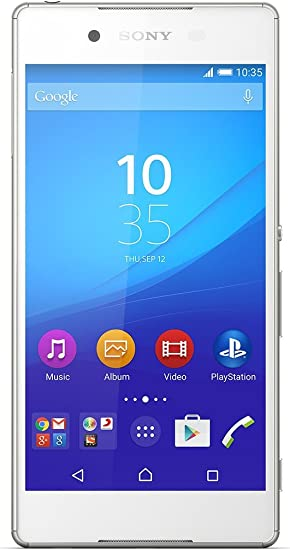 Genuine Sony Ericsson Manos Libres XPERIA Z Móvil Teléfono Celular Smartphone Original
