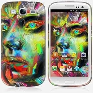 Galaxy S3 case - Skinkin - Original Design : Rainscape rhythm by Archan Nair