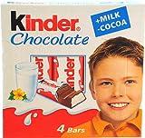 Kinder Chocolate 50 G