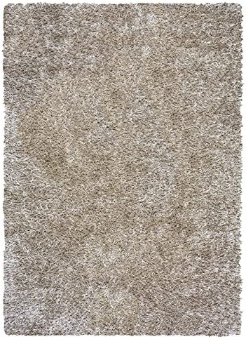 Rizzy Home Hand-Tufted Shag Area Rug