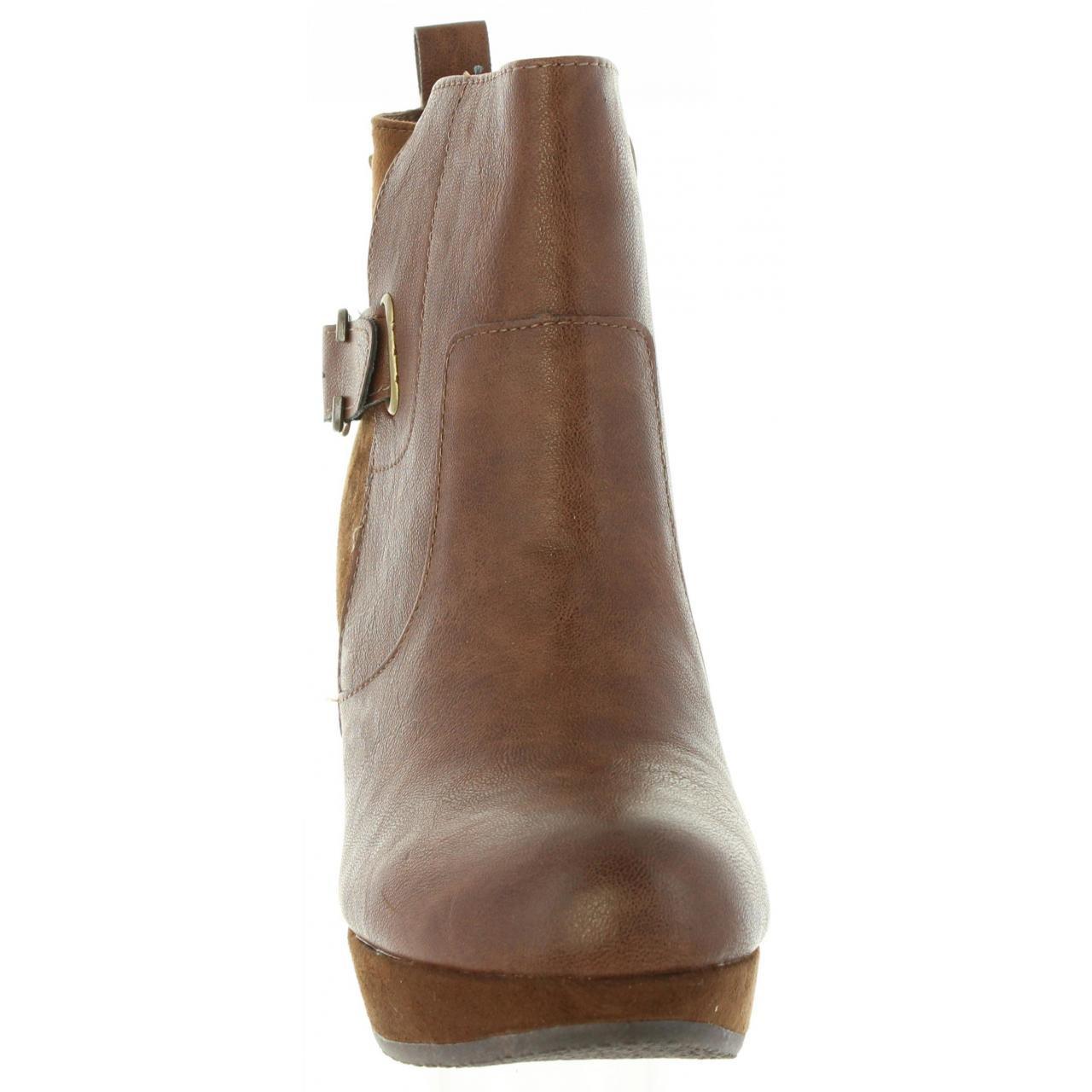 Refresh Stiefel für für für Damen 63707 C Camel a408d4