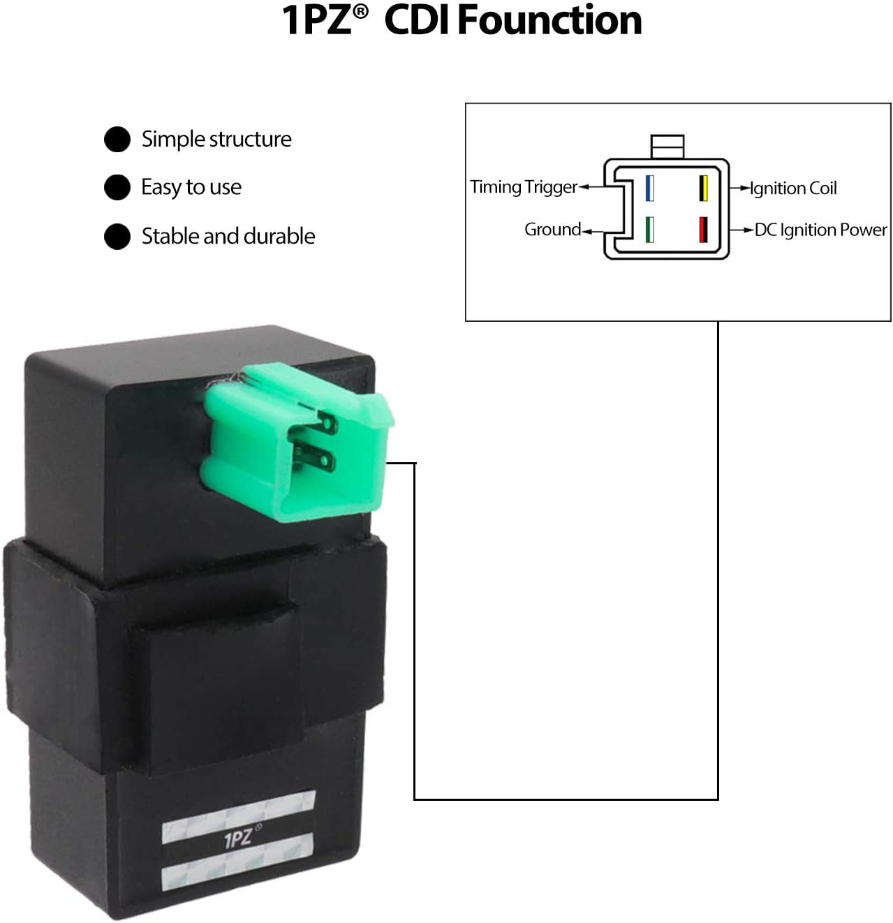 6 Pin Cdi Box Wiring Diagram from images-na.ssl-images-amazon.com