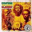 Too Long In Slavery