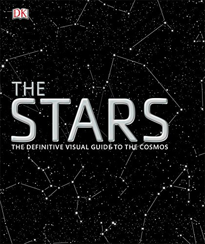 - The Stars: The Definitive Visual Guide to the Cosmos