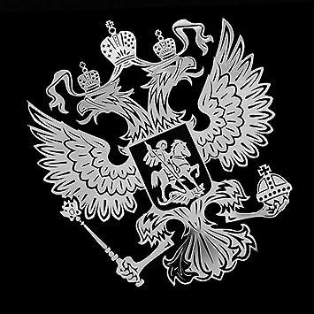 Aufkleber Sticker Decal 6cm I love RUSSLAND