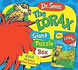 Dr. Seuss The Lorax Speak for the Trees Giant Puzzle Box: Huge 48-piece floor puzzle (Dr. Seuss Giant Puzzle Boxes) by Dr. Seuss Enterprises (2013-01-01)