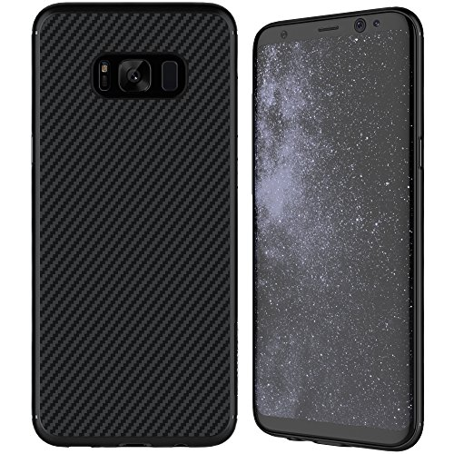 Galaxy Nillkin Black Ultra Carbon product image