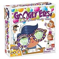Googly Eyes Game - Juego de dibujo familiar con anteojos locos que alteran la visión