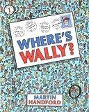 Where's Wally? (Mini Book) by Handford, Martin Mini Edition (2008)