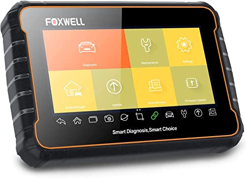 Foxwell GT60 can be suitable for you about the best Foxwell scanner