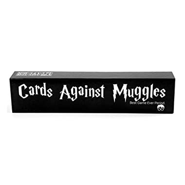 Cards Against Muggles :Best Party Game Ever Period