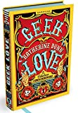 capa de Geek Love