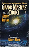 Grand Masters' Choice, Andre Norton, 0812506197