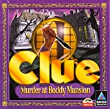 Clue: Murder at Boddy Mansion
