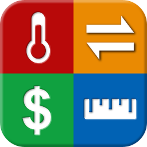 SI Unit Convertor (Best Unit Converter App)