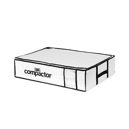 COMPACTOR Caja de Almacenaje Al Vacío, Talla M, 125 l, Blanco ...